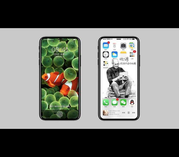 iPhone: Imagens publicadas na internet dão força a rumor