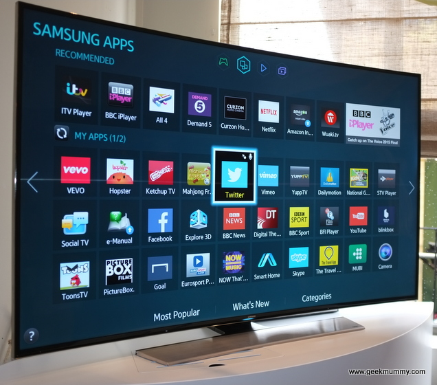 Lg Smart Tv Apps Installieren