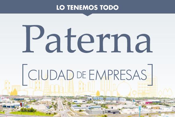 Paterna impulsa una campaña nacional para atraer empresas a sus polígonos