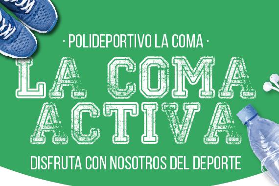 Paterna mejora la oferta deportiva de La Coma con un variado programa de actividades