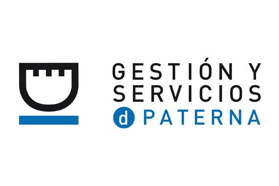Logotipo de Gespa