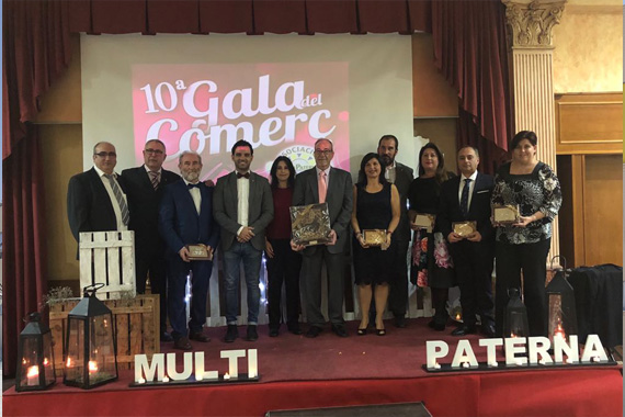 Gala MultiPaterna