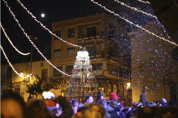 "Navidades en Paterna"" title="