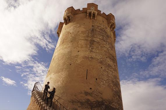 Imagen de la Torre