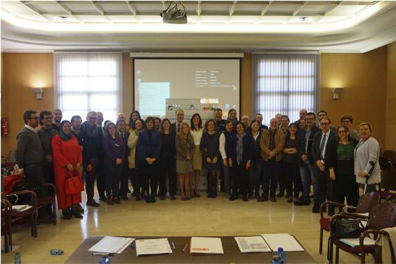 """Paterna ratifica su compromiso con el desarrollo comunitario"""" title="""